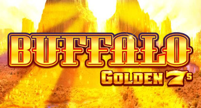 Buffalo Golden 7S logo
