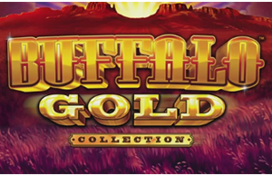 Buffalo Gold Collection Logo