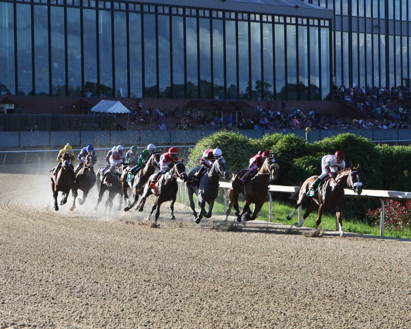 Oaklawn Planning 57-Day Meet with Four $1 Million Stakes in 2021