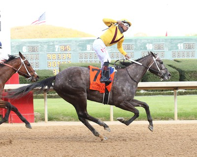 Pauline's Pearl Does Not Disappoint as Fantasy Favorite